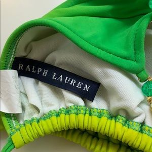 Ralph Lauren Swim - Rough Lauren swim top